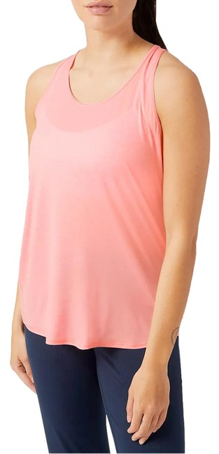 Item - Azalia Pink Essential Pleated Activewear Top Size 4 (S)