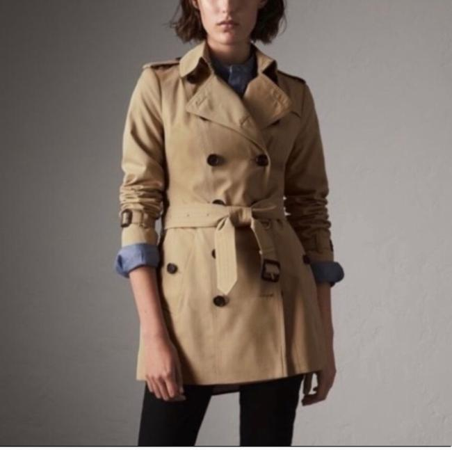 Item - Honey Tan Brown Kensington Coat Size 6 (S)