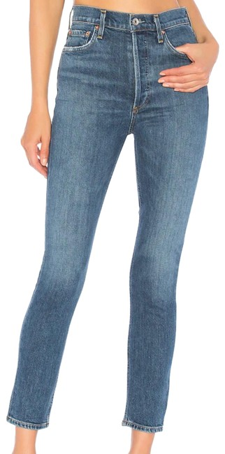 Item - Subdued *nwt * Nico High Rise Slim Fit Skinny Jeans Size 6 (S, 28)