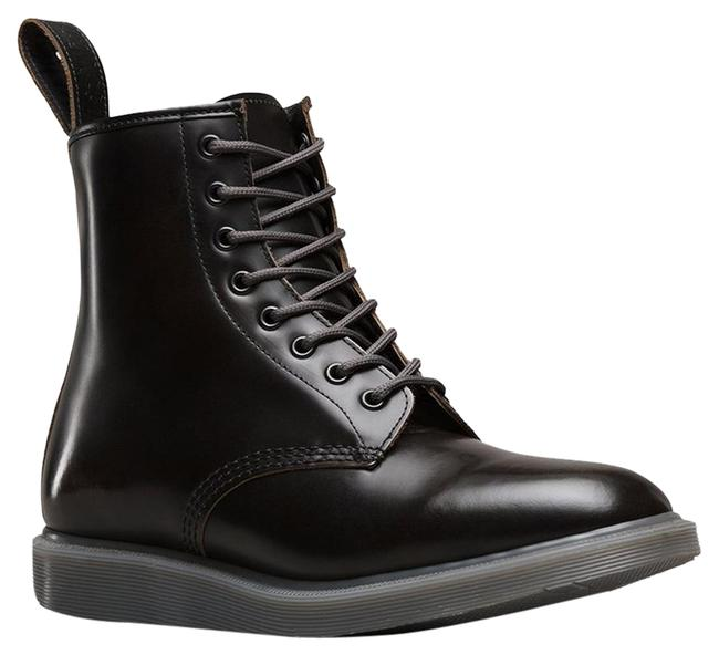 Item - Black Women's 1460 Whiton Made In England Boots/Booties Size US 11 Regular (M, B)