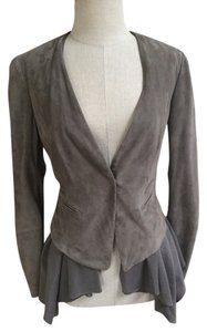 Brunello Cucinelli Soft Gray Jacket