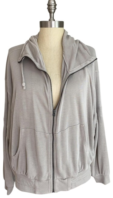 Item - Taupe Fp Movement Jacket Size 6 (S)