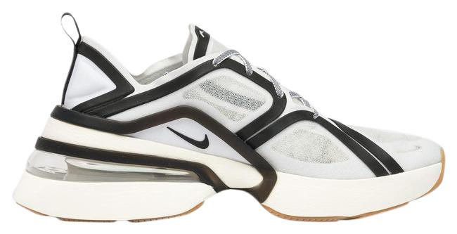 Item - White/ Black-pale Ivory-gum Med Brown Air Max 270 Xx Qs Sneakers Size US 7 Regular (M, B)