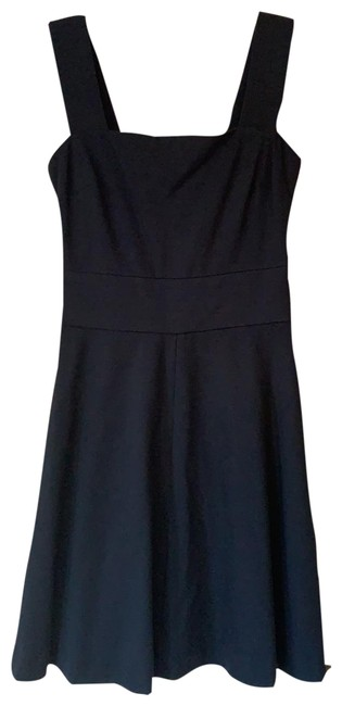 Item - Navy Blue Milly Collection Short Work/Office Dress Size 0 (XS)