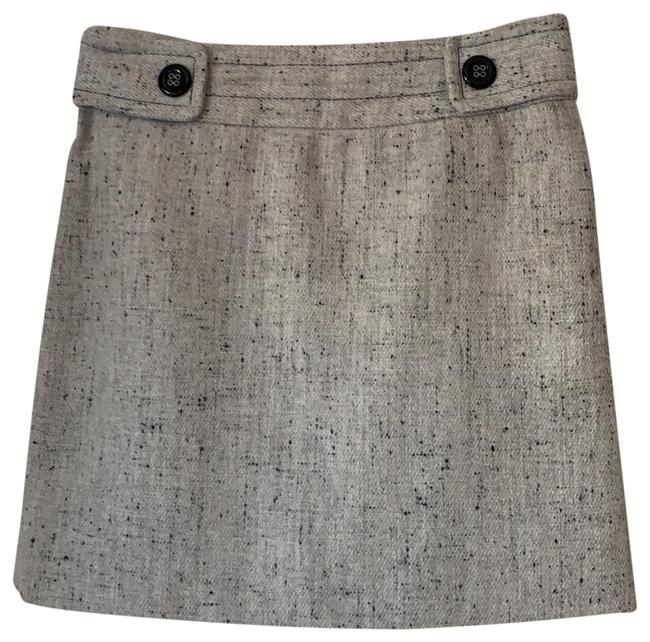 Item - Gray Outback Red Skirt Size 0 (XS, 25)