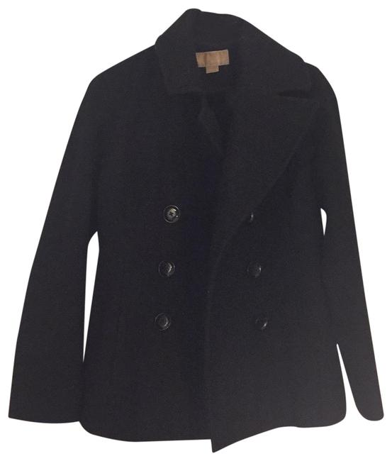 Item - Black Coat Size 4 (S)