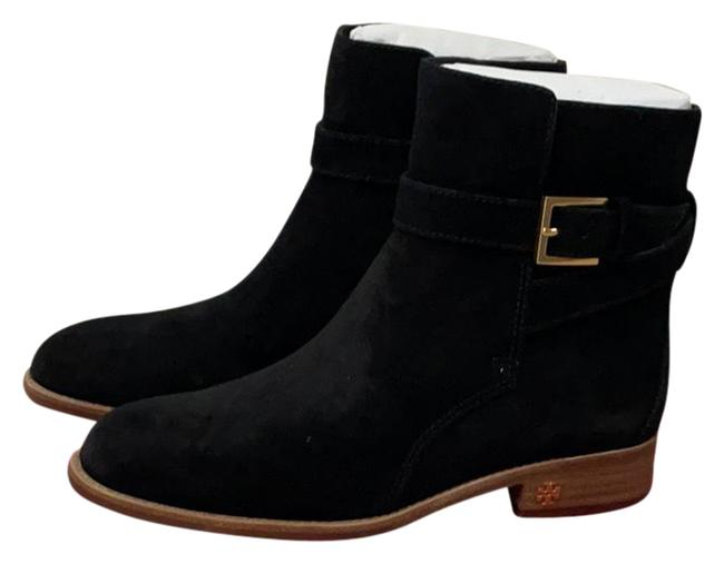 Item - Black Brooke Ankle Boots/Booties Size US 7 Regular (M, B)