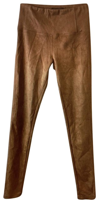 Item - Camel Brown 55219 Leggings Size 0 (XS, 25)