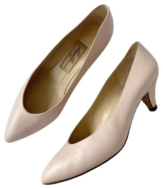 Item - Susan Pumps Size US 7.5 Regular (M, B)
