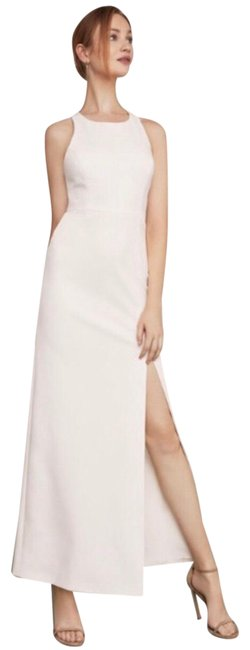 Item - Off White Long Casual Maxi Dress Size 8 (M)