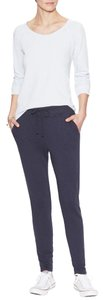 James Perse Skinny Pants True Navy