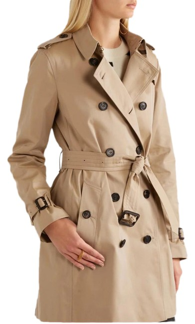 Item - Beige (Honey) Kensington Coat Size 2 (XS)