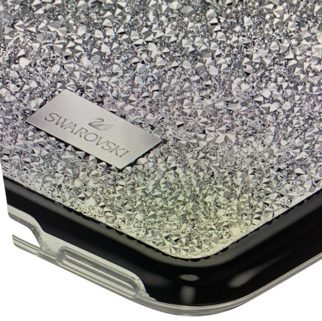 Item - Silver Iphone 11 Pro Max Phone Case Tech Accessory