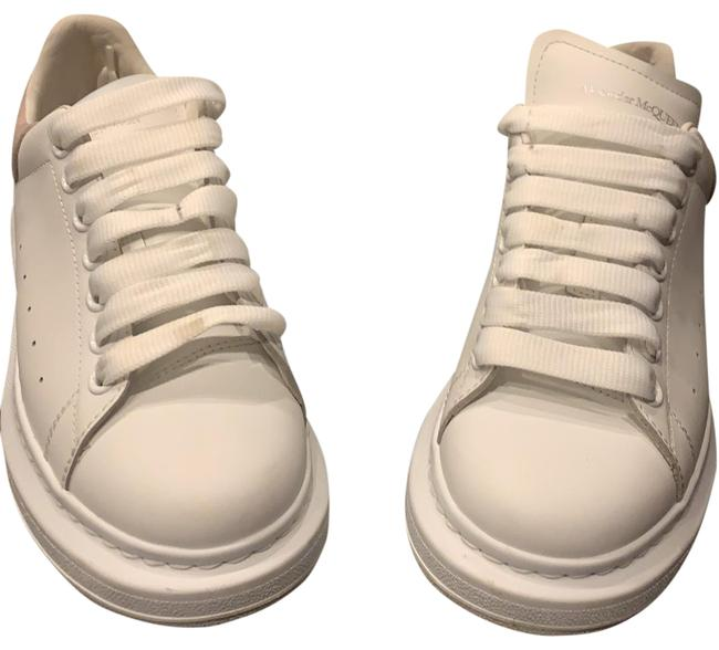 Item - White/Patcholui Style Code: 0400010174918 Sneakers Size EU 38 (Approx. US 8) Regular (M, B)