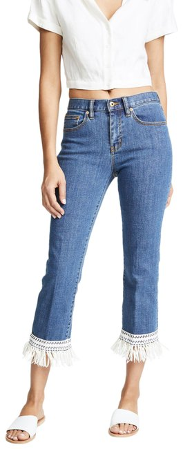 Item - Blue Connor Straight Leg Jeans Size 12 (L, 32, 33)