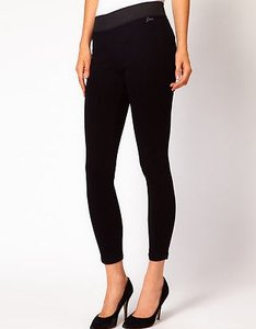 Goldsign Black Leggings