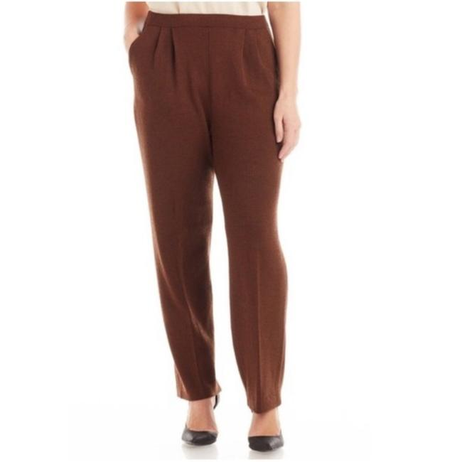 Item - Brown Santana Pants Size 6 (S, 28)