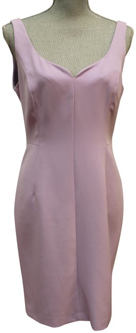 Item - Lavender Cady Elizabeth Sleeveless Short Night Out Dress Size 8 (M)