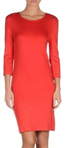 MCQ by Alexander McQueen short dress Red on Tradesy