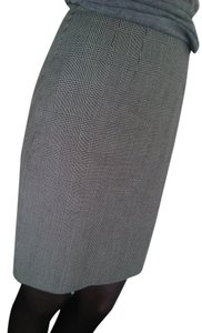 H&M Pencil Skirt Grey