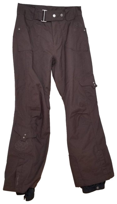 Item - Brown XS Titanium Snow Pants Size 0 (XS, 25)