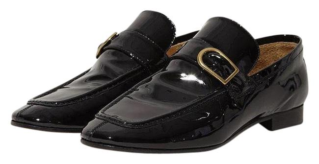 Item - Black August Flats Size EU 37 (Approx. US 7) Regular (M, B)