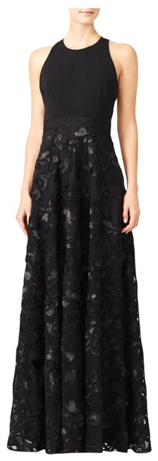 Item - Black Louisa Gown Long Formal Dress Size 2 (XS)