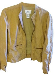 A/X Armani Exchange beige Jacket