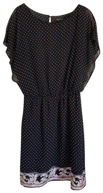 Item - and Mid-length Work/Office Dress Size 10 (M)
