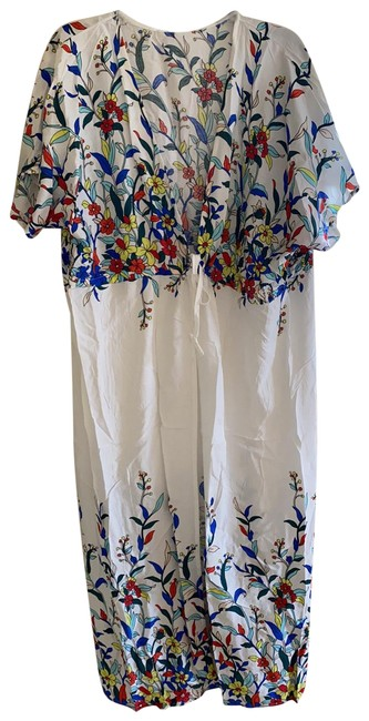 Item - Fc10153m Cover-up/Sarong Size OS (one size)