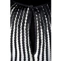 Anthropologie Black & White Martinique Halter Flawed New Short Night Out Dress Size 8 (M) Anthropologie Black & White Martinique Halter Flawed New Short Night Out Dress Size 8 (M) Image 8