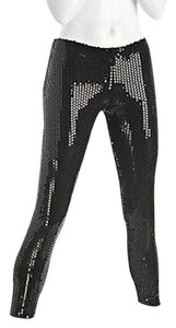 Plan B Stretched Black Leggings