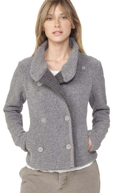 Item - Grey 95339 Coat Size 0 (XS)