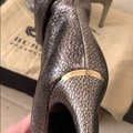 Burberry Pewter Burlison Boots/Booties Size US 8 Regular (M, B) Burberry Pewter Burlison Boots/Booties Size US 8 Regular (M, B) Image 11