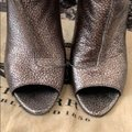 Burberry Pewter Burlison Boots/Booties Size US 8 Regular (M, B) Burberry Pewter Burlison Boots/Booties Size US 8 Regular (M, B) Image 3