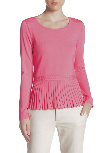 Item - Holiday 2016 Pink Sweater