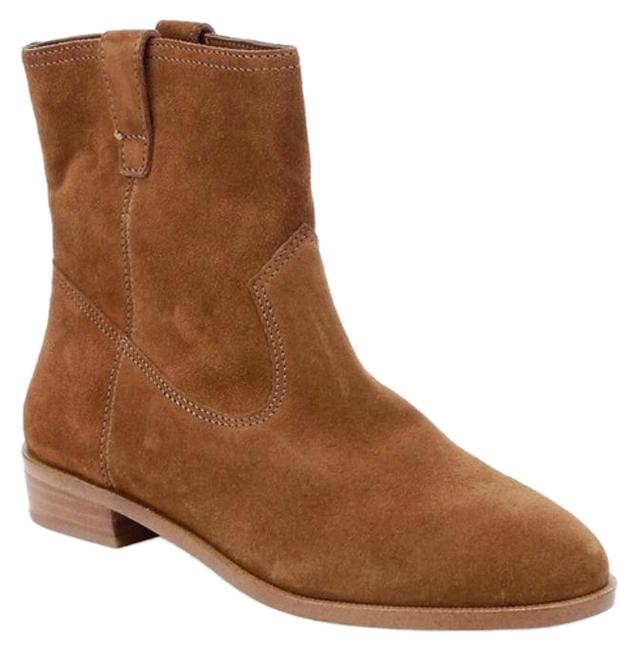 Item - Saddle Chasidy Boots/Booties Size US 9 Regular (M, B)
