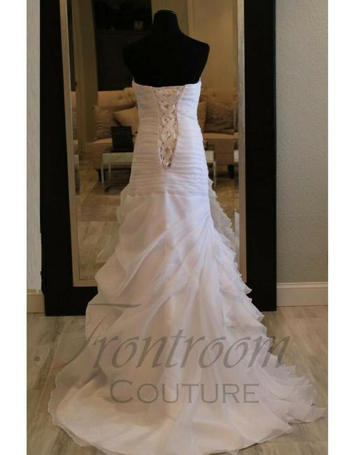 Item - Ivory Constance Formal Wedding Dress Size 8 (M)
