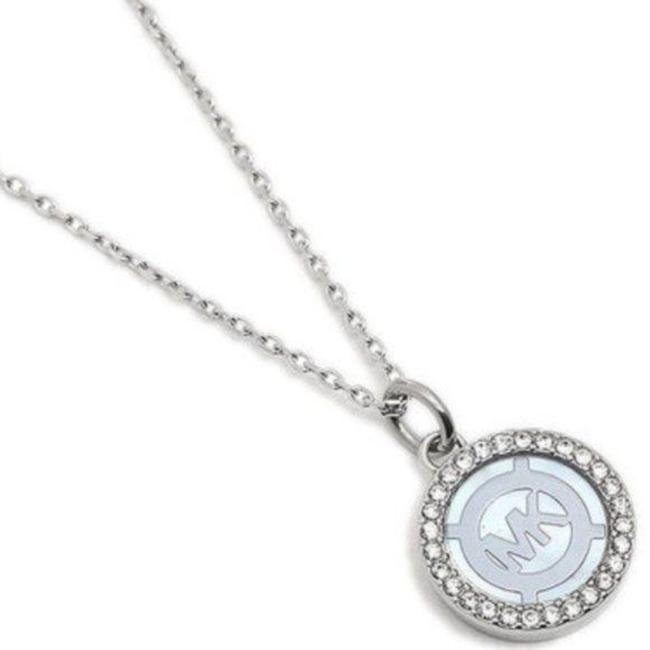 Item - Silver Logo Necklace
