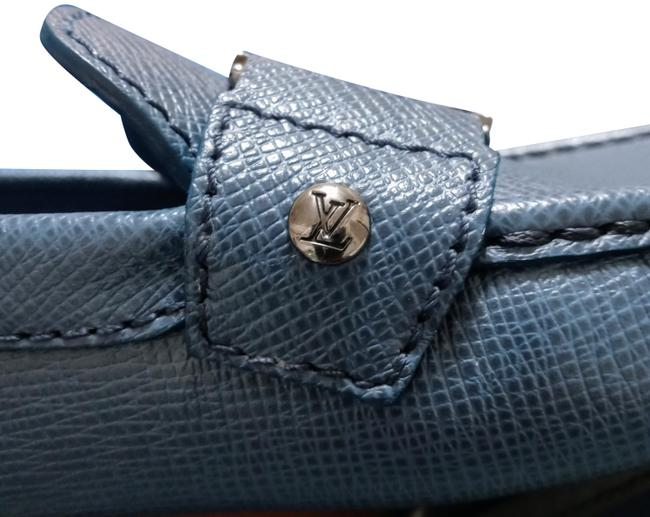 Item - Blue You Can Wear Them Where Ever Plus Very Comfortable. Flats Size US 7 Regular (M, B)