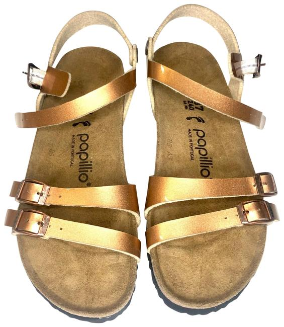 Item - Lana Sandals Size US 7 Regular (M, B)