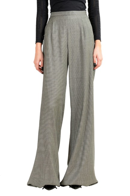 Item - Multi-color Women's Wool Pleated Dress Pants Size 6 (S, 28)