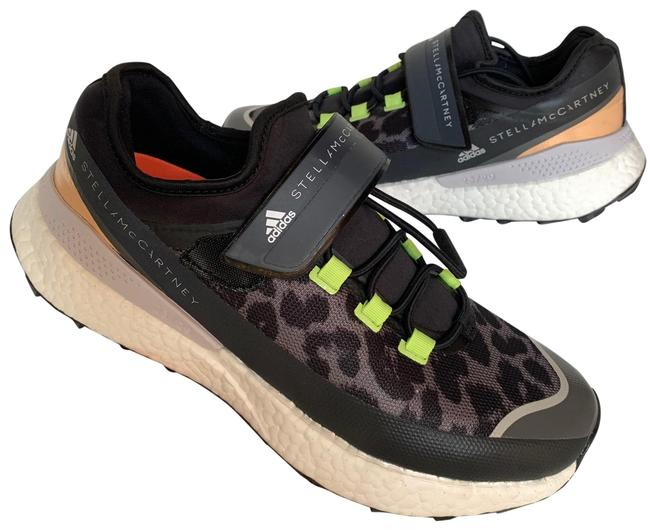 Item - Core Black / Granite / Solar Orange Outdoorboost R.rdy Sneakers Size US 9 Regular (M, B)
