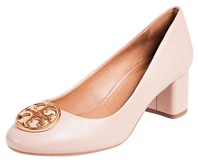 Item - Pink New Goan Chelsea 50mm Pumps Size US 7 Regular (M, B)