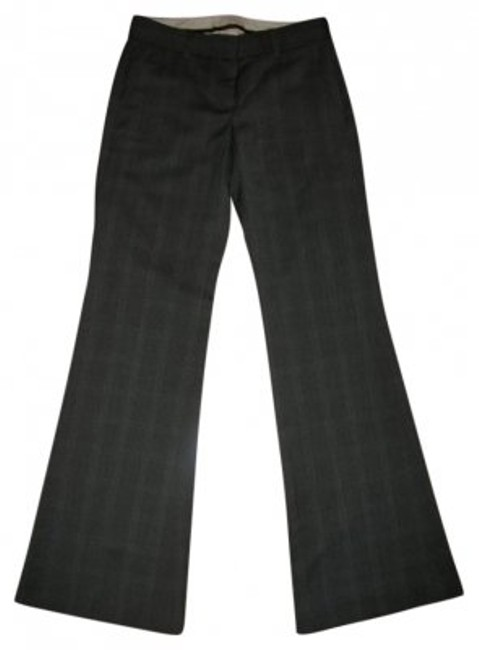 Preload https://img-static.tradesy.com/item/28821/theory-grey-plaid-max-c-trouser-flared-pants-size-00-xxs-24-0-0-650-650.jpg