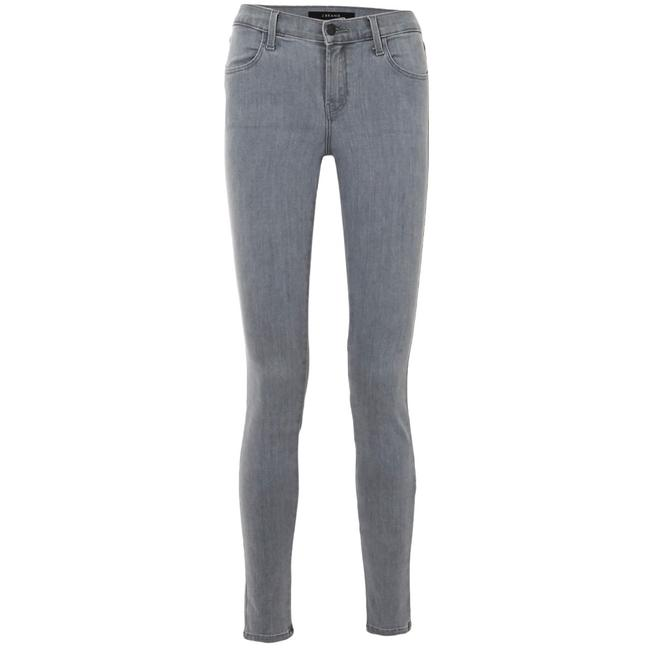 Item - Grey/Blue Sophia 811e453 Quatro Pants Size 0 (XS, 25)