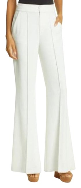 Item - White Dylan High Rise Pants Size 8 (M, 29, 30)