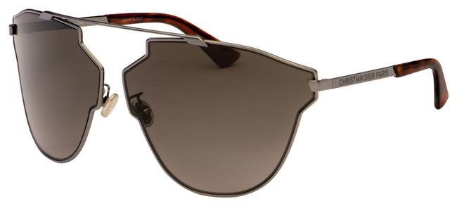 Item - Grey/Red New Christian Women's Ruthenium sorealfast 69mm Sunglasses