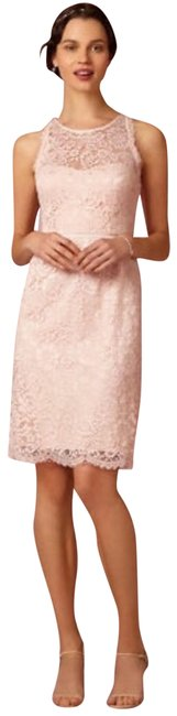 Item - Pink Anthropologie Hitherto Sloane Lace Short Cocktail Dress Size 0 (XS)