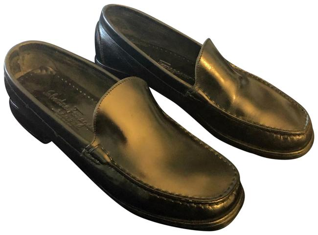Item - Black Fabulous Sport Loafers/ Flats Size US 8.5 Regular (M, B)